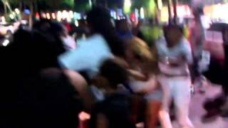 Fight At Club Boca 03-19-11 Palm Beach County (561) Thumbnail