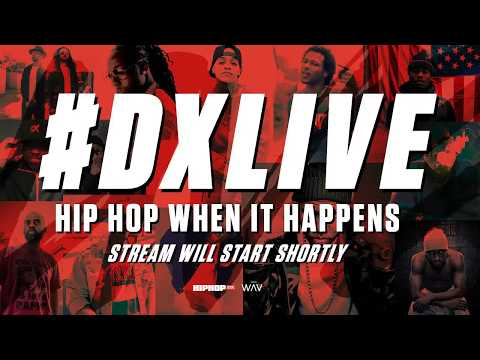 DXLive: The All-Star Edition Feat. Blac Youngsta