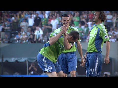 This One is Different: Seattle vs Portland | Narrated by Zach Scott