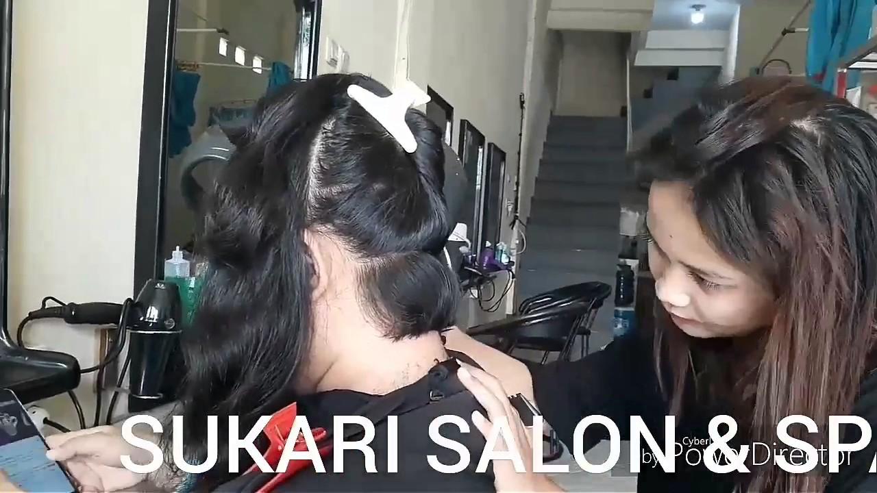 Potong Rambut Bob - YouTube bbb7cbd0ac
