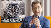 How To: Replace A Watch Battery On A Breitling Watch - YouTube