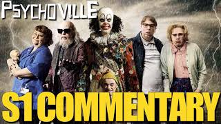Psychoville - S1 Commentary [couchtripper]