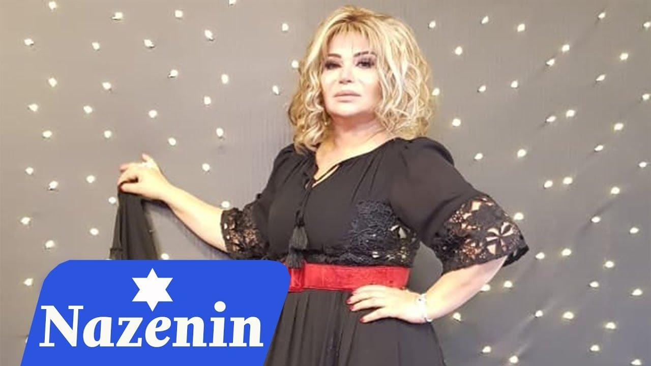 Nazenin - Havali Basim (Official Audio)
