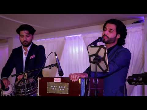 Hamayoun Angar - Pashto Ghazal 2017
