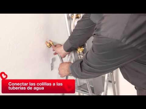 Cabina de ducha columna hidr 90x90x200 doovi for Duchas modernas sodimac