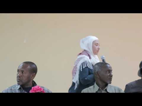 SIF: Fisheries in Somaliland