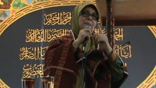 Ustadzah Irene Handono - Ada Apa Dengan Umat Islam Di Indonesia?