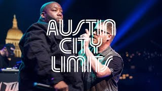 "Run the Jewels ""Legend Has It"" - EXPLICIT  on Austin City Limits"
