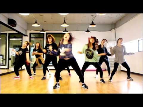 Born This Way-Lady Gaga | Somi Choreography | Peace Dance