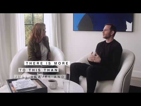 Real & Raw  Lisa Messenger and Joe Gebbia on the Start Up Journey