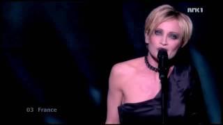 France - Final - Eurovision 2009 (HD)