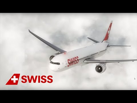 SWISS will renew its long-haul aircraft fleet with Boeing 777