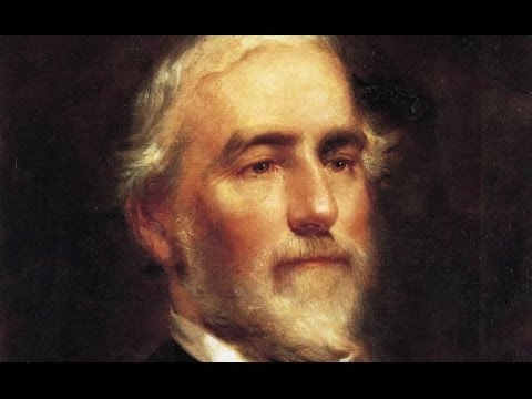 Robert E. Lee: Facts, Biography, Early Life, Importance, Leadership, Quotes (2003) - YouTube