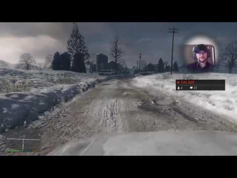 Grand Theft Auto 5 Story Mode Pt. 1