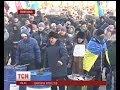 Єдиними територіями без протесту залишаються Крим і Донецька область