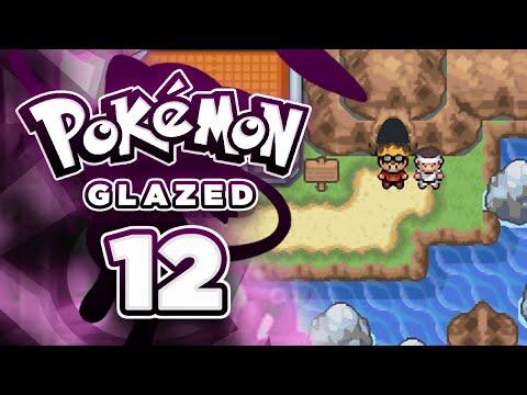 Johto League!!! Pokemon Glazed Live Let's Play w/ ShinoBeenTrill Episode #12
