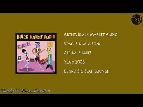 Black Market Audio - Singalong Song