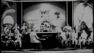 1933 Duke Ellington + Ivie Anderson - Bundle Of Blues