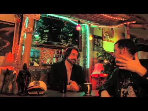 Dog's Breakfast Episode 4 - Patrick Maliha and Pigeon Park