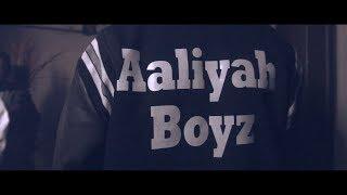 Aaliyah Boyz - Freak Btc [Official Music Video] Shot By @QuanProduction