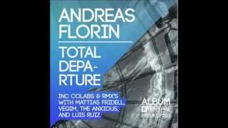 Andreas Florin - Open Source [Planet Rhythm]