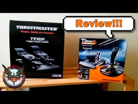 Office Chair Joystick Mount Card Table Chairs 2 Thrustmaster Fcs Hotas Part 1: Twcs Throttle Review/dis... | Doovi