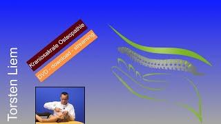 Video Kraniosakrale Osteopathie - Fluktuationstechnik - anschaulich gezeigt download MP3, 3GP, MP4, WEBM, AVI, FLV Juli 2018