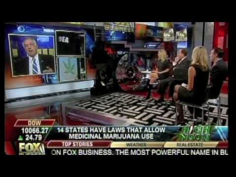 David Berger on FOX Business News High Noon