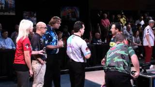 2011 PBA World Championship Billy Hardwick Division Finals: PBA:39x60 Pre-Game Show