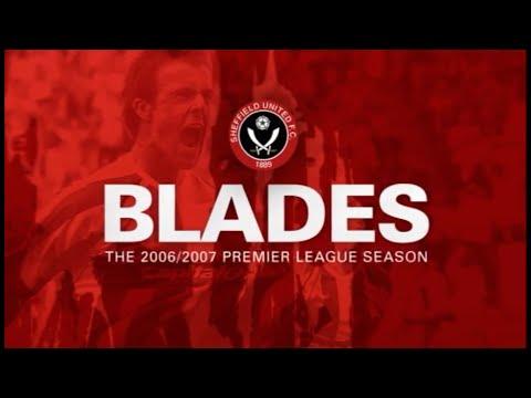Sheffield United: Premier League - 2006-07