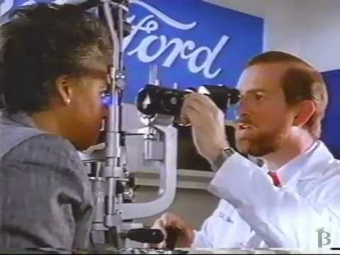 Henry Ford Health System Commercial 1991