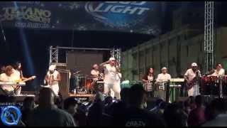 Kumbia Kings AllStarz