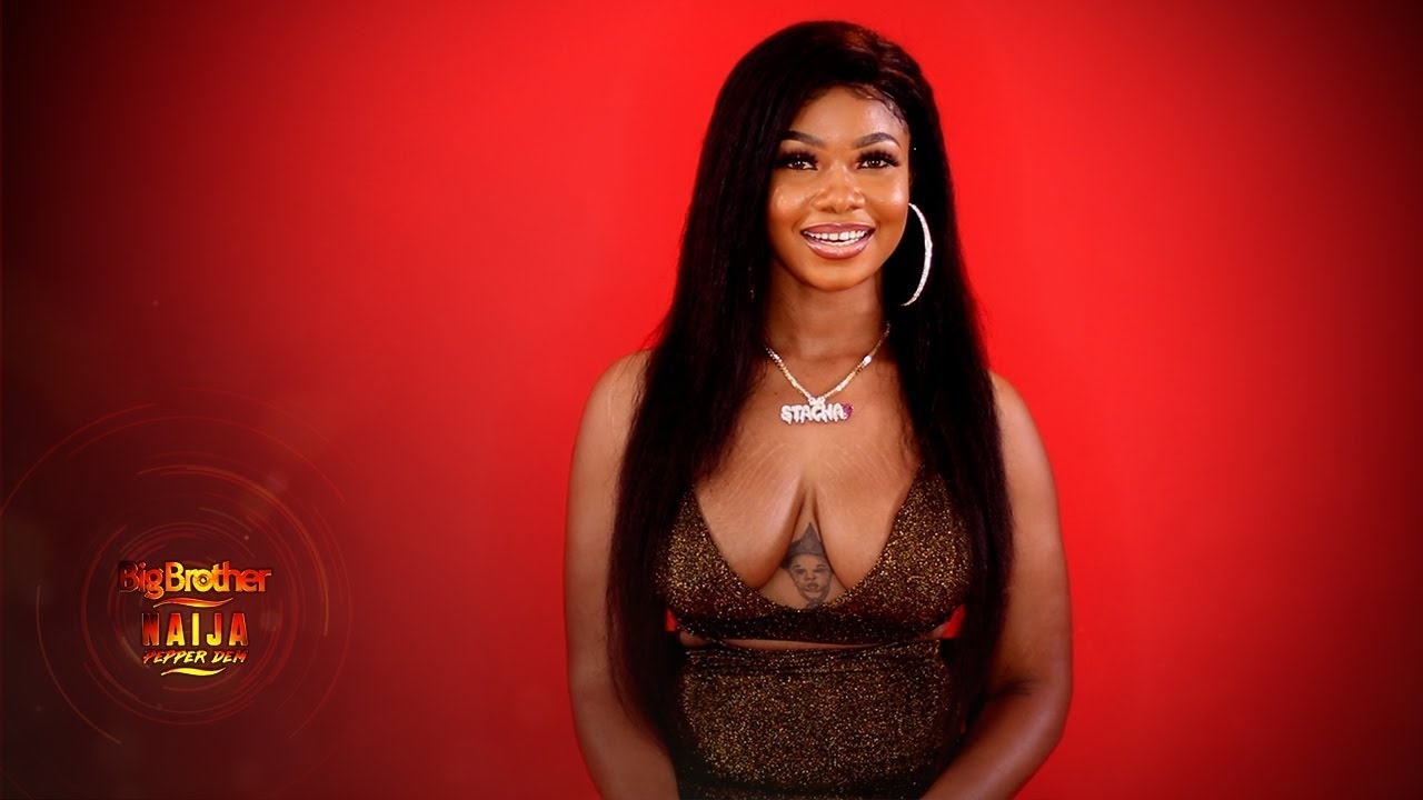 Image result for bbnaija tacha