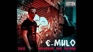 12. E-mulo - Freundschaft