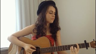|La Casa de Papel Theme| Cecilia Krull - My life is going on (Arianne Ruas Acoustic Cover)