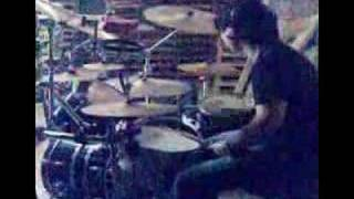 Drumming - Limp Bizkit - Hot Dog
