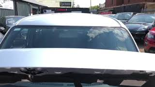 Daihatsu Materia Auto