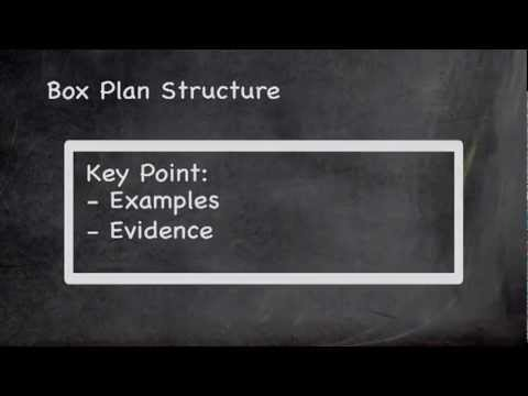 essay writing tutorial box plan  essay writing tutorial box plan