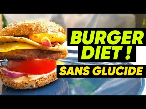 le-burger-sain,-recette-rapide-(0-glucide,-0-gluten)