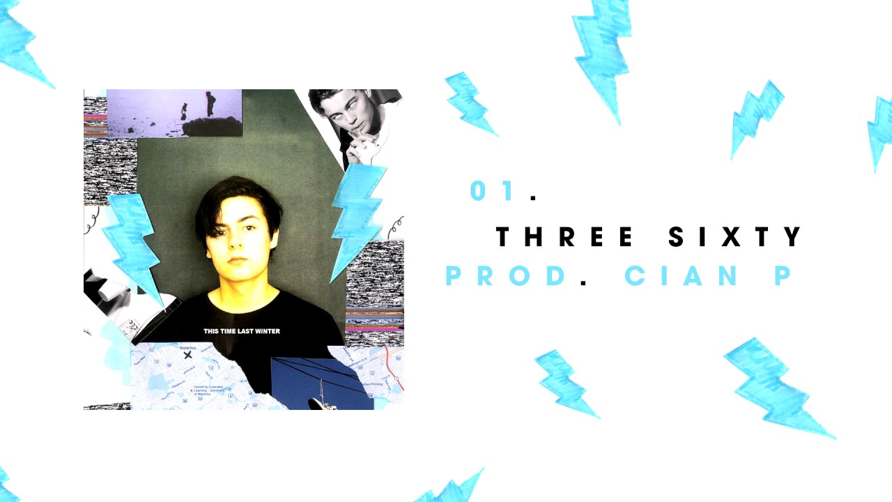 Young Lungs – Three Sixty (prod. Cian P)