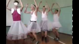 �������� ���� Танец маленьких лебедей, они просто божественны) ������