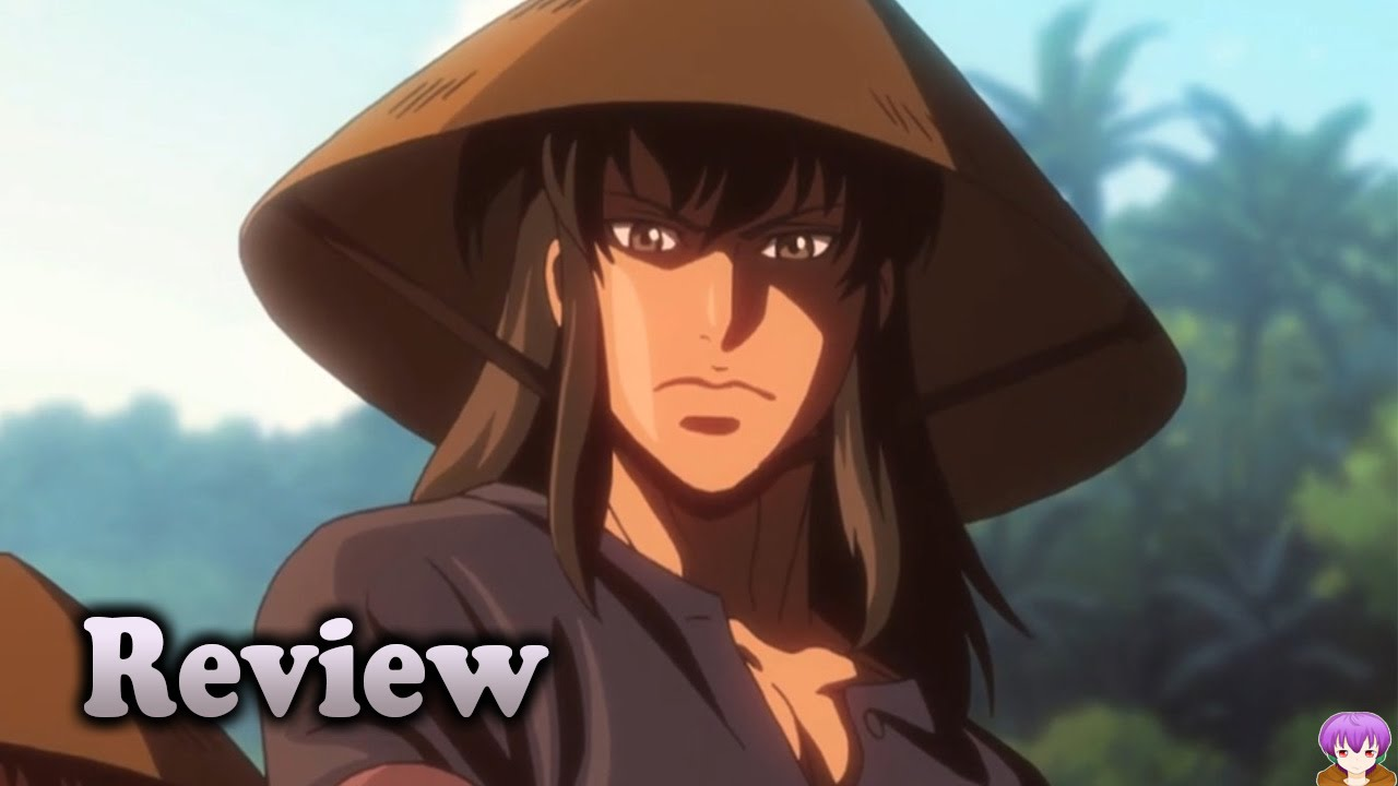 Black jack manga review