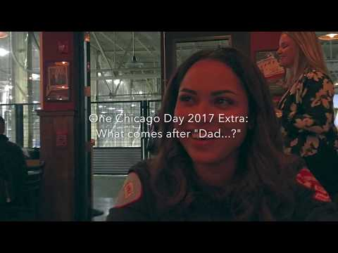 One Chicago Day 2017 Extra: Monica Raymund