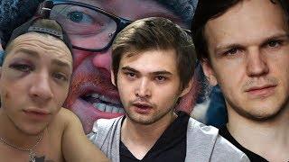 Мартыненко проломили голову, Версус Милонова и Соколовского, Ларин vs Ютуб