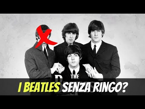 I Beatles senza Ringo Starr? #181