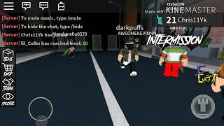 Wie man Exotic In (Roblox Assassin)