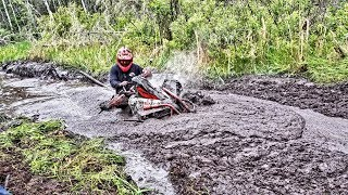 Worst Stuck of The Year? Then The Sherp Tries it!! lol