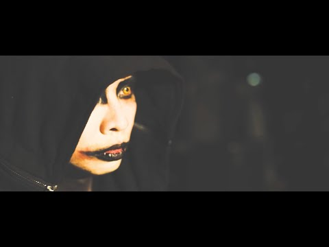 Grudge Against Personality - The Monster (OFFICIAL MUSIC VIDEO)