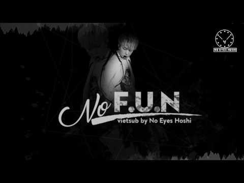 [No Eyes Hoshi][Vietsub/Han/Rom] SEVENTEEN (세븐틴) - No F.U.N