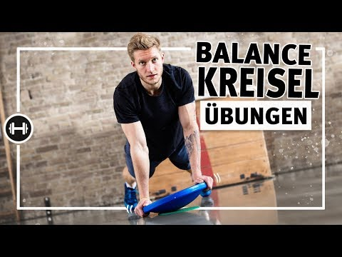 Video: Therapie-Kreisel-Set